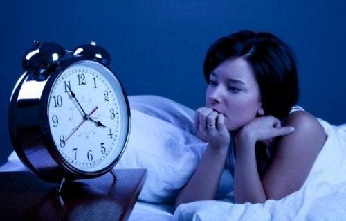 що таке безсоння