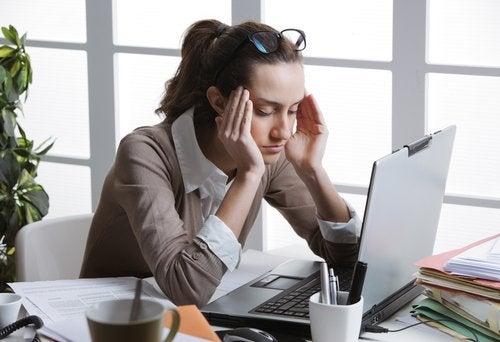 як усунути головний біль без ліків