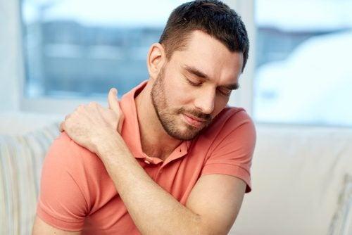 види емоційного болю в тілі