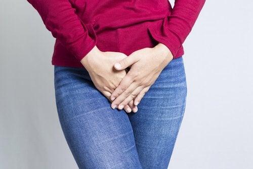 біль, який виникає при захворюваннях статевої системи