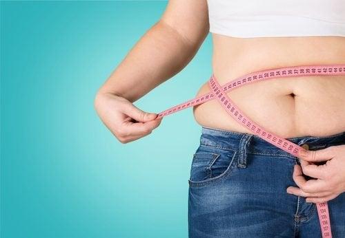Чаї для спалення жиру та втрати ваги