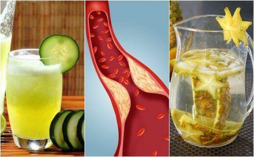 5 засобів, щоб знизити рівень поганого холестерину