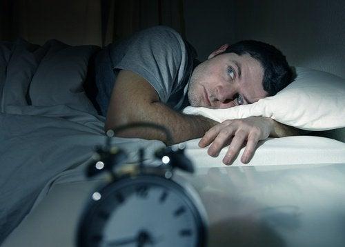 які є типи безсоння