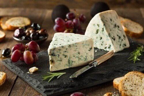 блакитний сир