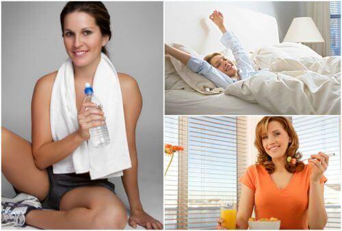 Що робити щодня, щоб зарядитися енергією