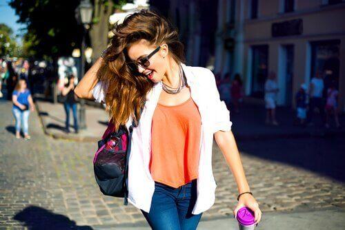 Як правильно вибирати одяг та стильно виглядати