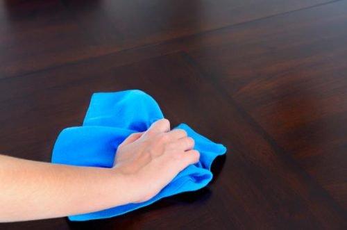 використання сорочок для виготовлення ганчірок