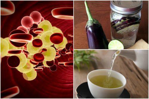 Як знизити високий рівень холестерину: 5 природних засобів