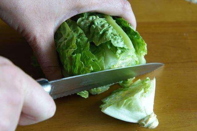 рулети з салатом