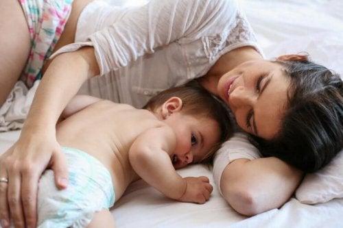 чому є матері-одиначки