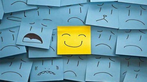 5 способів перетворити негатив на позитив