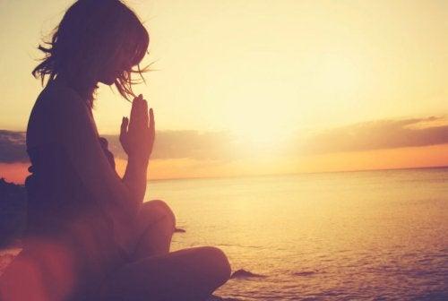 як підготувати організм до негативних емоцій