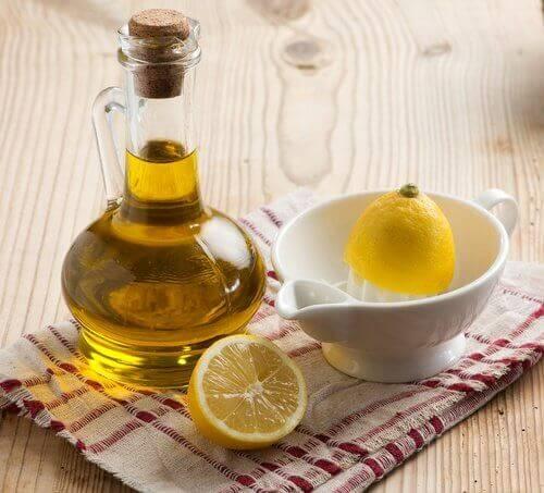 косметичні засоби з лимоном від шрамів і плям