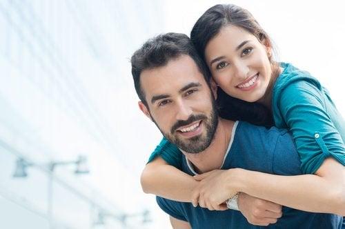як побудувати чудові стосунки