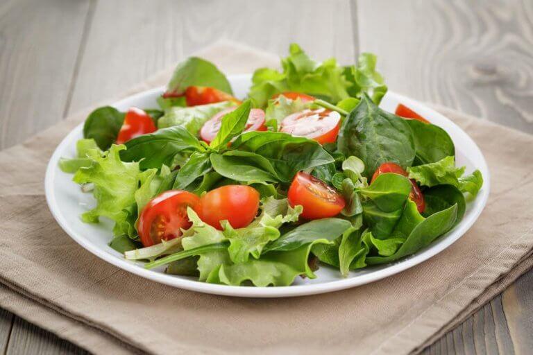страви для втрати ваги