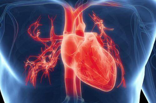 особливості синдрому розбитого серця