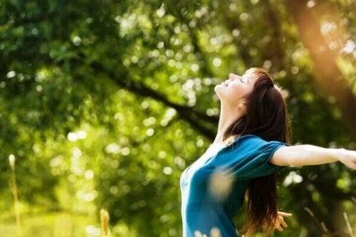 усвідомленість допомагає досягти емоційної зрілості