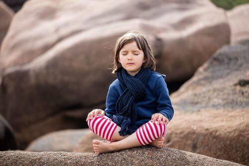 Наскільки усвідомленість є корисною для дітей та підлітків?