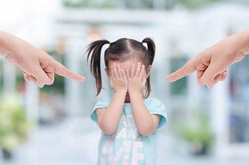 виростити здорову дитину без сварок
