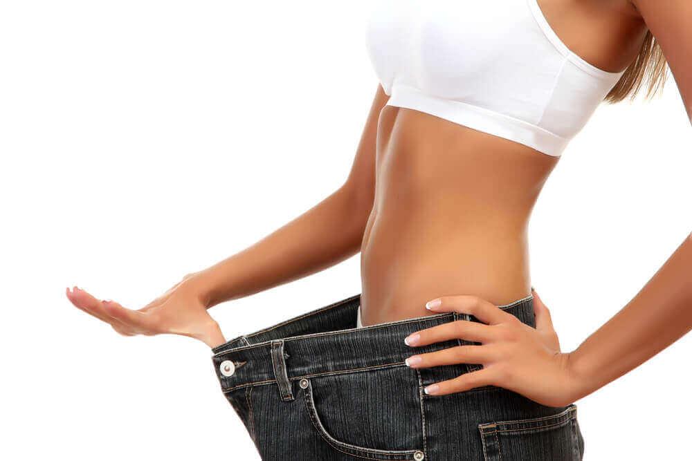 Психологічні техніки для втрати ваги