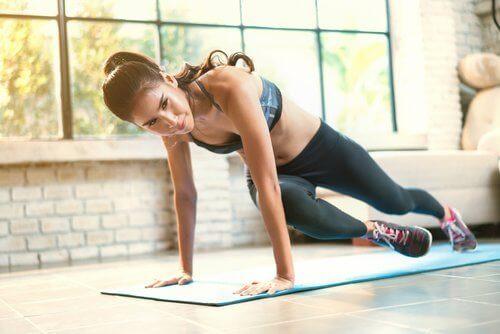 вправи допомагають детоксикувати організм