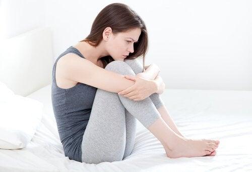 Причини нерегулярних вагінальних кровотеч