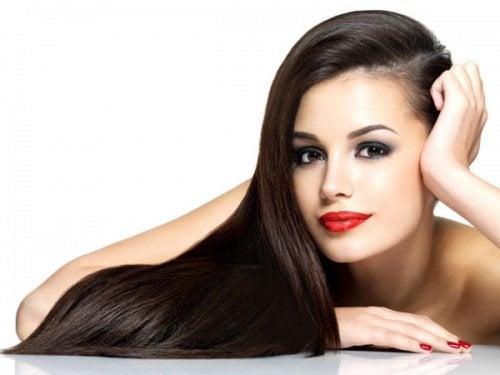 9 трюків, щоб не мити волосся щодня