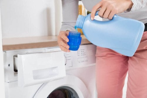екологічно чистий мийний засіб