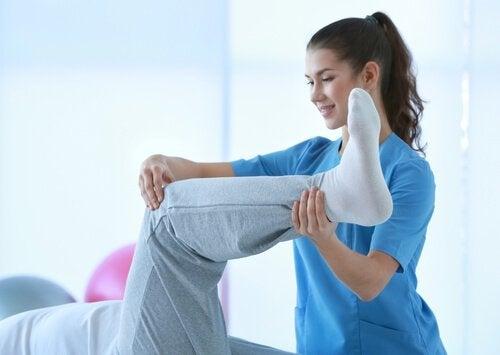 М'язові спазми: позбудьтеся їх в домашніх умовах