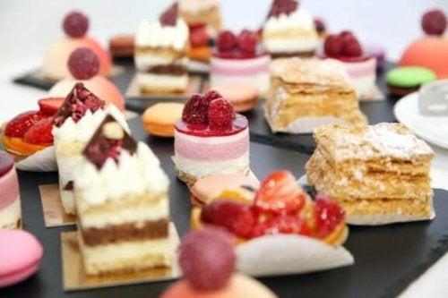 Здорові десерти, про які ви не пошкодуєте