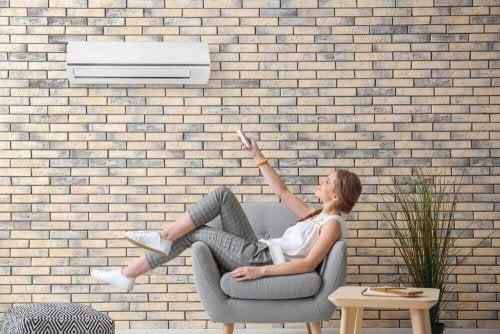 Яка температура кондиціонера найкраща?