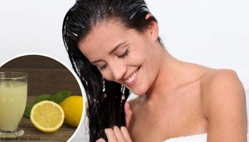 4 природні способи видалення фарби для волосся