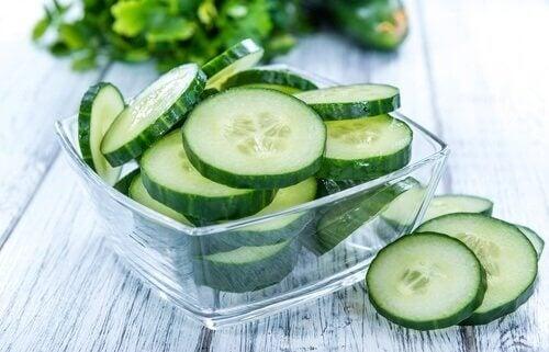 7 причин пити натуральний огірковий сік