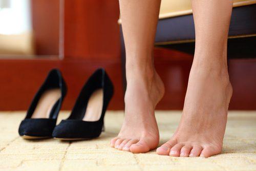 вправи, які укріпляють сильні ноги