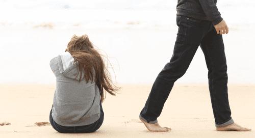 як визначити межі в стосунках