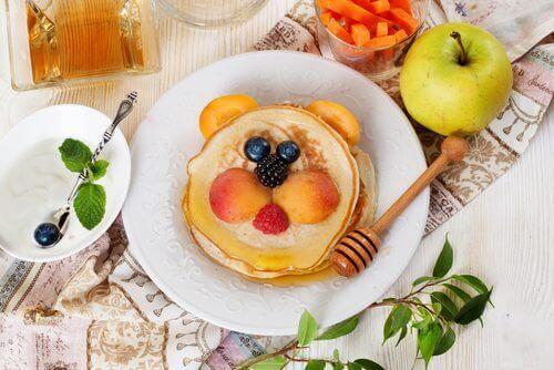 5 продуктів, які необхідно давати дітям на сніданок