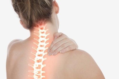 проблеми з кістками