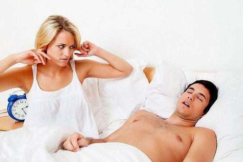 як запобігти та лікувати апное сну