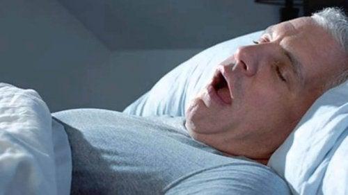 як лікувати апное сну вправами