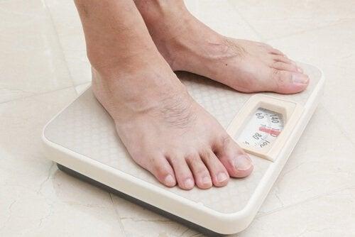звички для профілактики остеопорозу і зайва вага