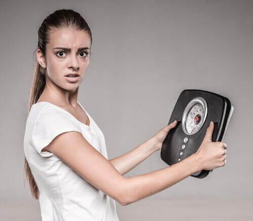 виразки шлунка викликають втрату ваги