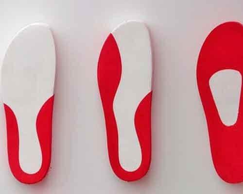 здорове взуття без підборів