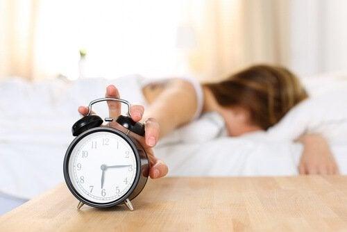 ранкові помилки: ранній підйом
