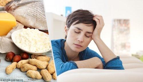 Відмова від сніданку призводить до дефіциту вітамінів