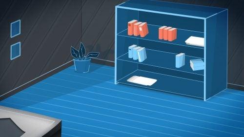 Як ефективно використати вільний простір в оселі?