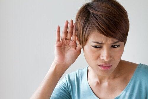 біг покращує слух