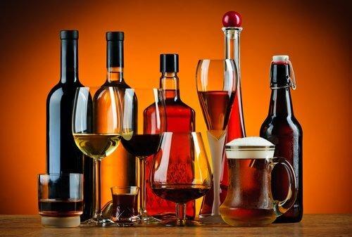 властивості ібупрофену та алкоголь