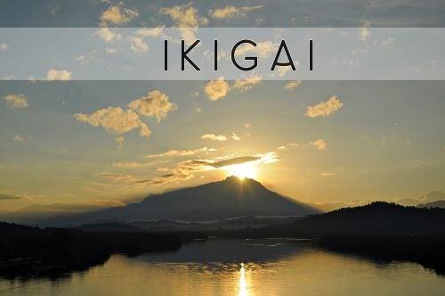 Ікігаї - японський секрет кращого життя