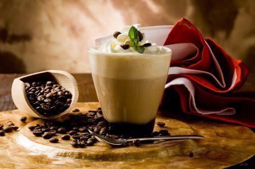 кавові напої - це ранкові помилки