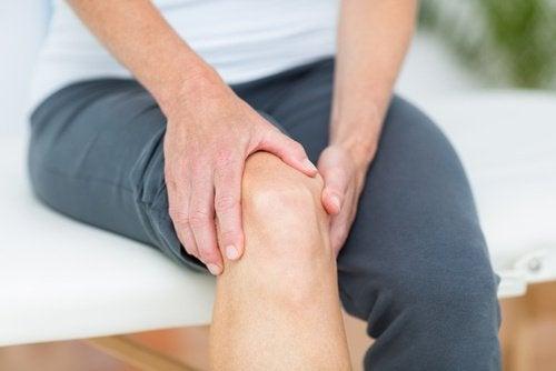 масаж для зменшення болю